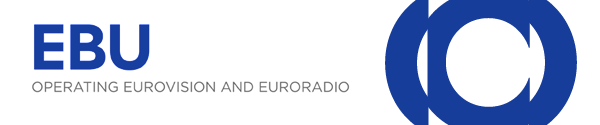 Eurovision operated by ebu