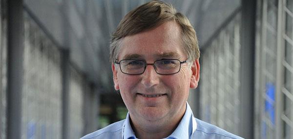 Graham Dixon, EBU