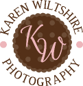 KW Photography logo