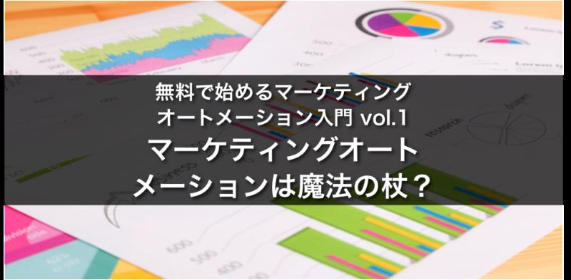 「Leadin」の導入と設定手順 (無料で始めるBtoBマーケティングオートメーション入門 vol.3)