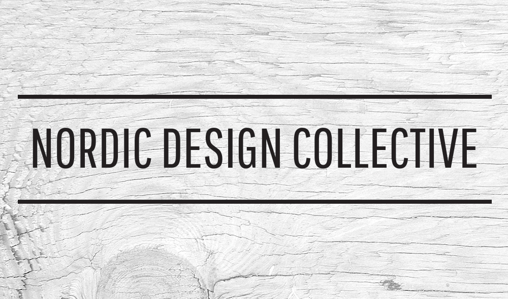 Nordic Design Collective, ny logotype