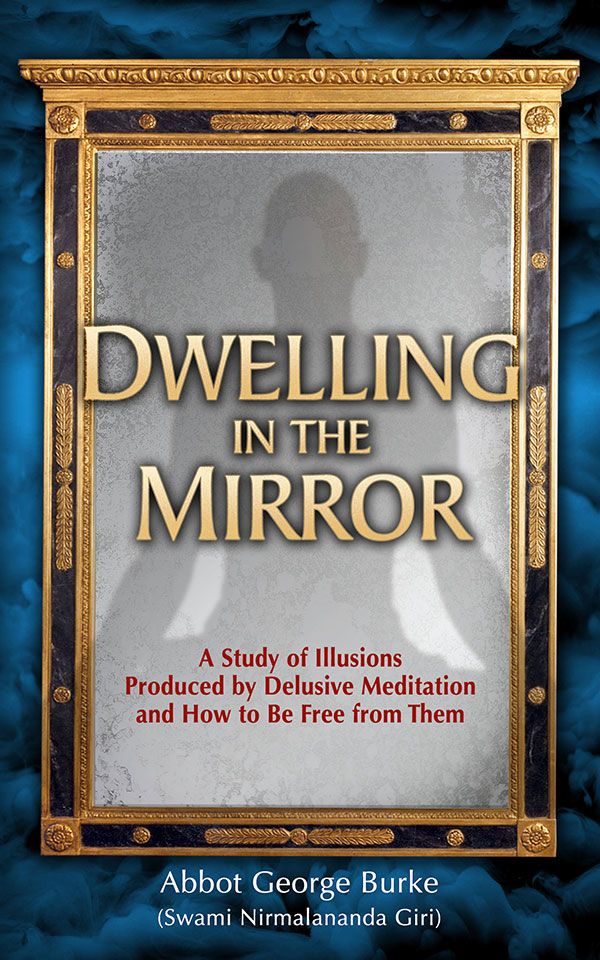 Dwelling in the Mirror book cover