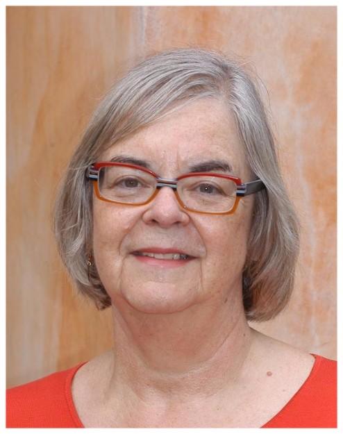 Dr. Judith Berling