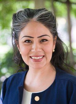 Corinna Guerrero
