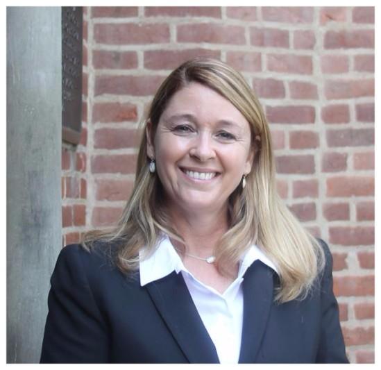 Dr. Tamara Rodenberg