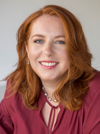 Ruth Devine