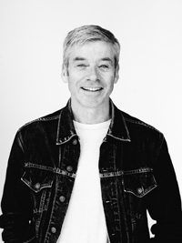 Mick McCoy