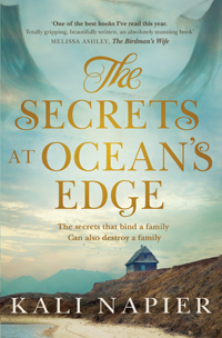 The Secrets at the Ocean's Edge