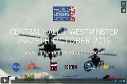 Extreme Medicine Conference - the film