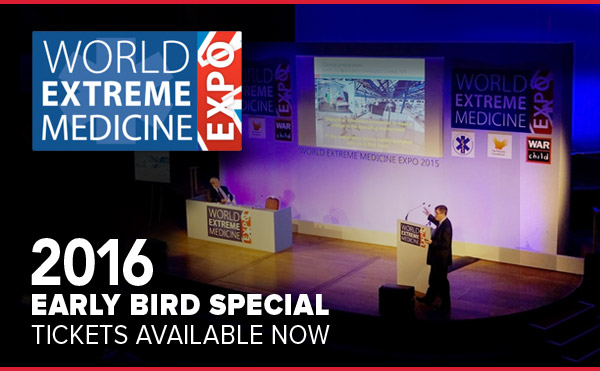Annual International World Extreme Medicine Conference