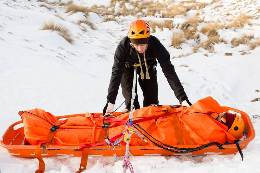 Expedition & Wilderness Medicine Training