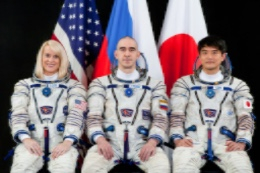 NASA welcomes Extreme Medicine Delegates