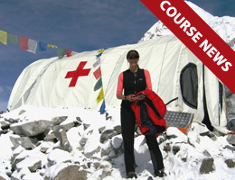 Mountain Medicine Course - Nepal