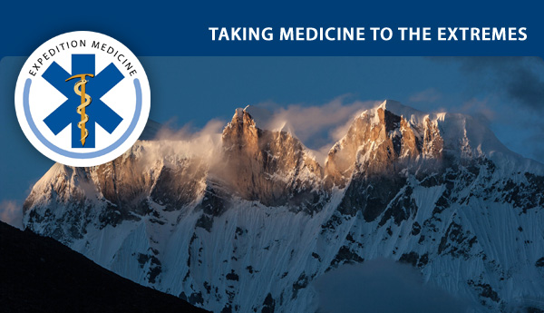 Mountain Medicine courses
