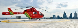 London HEM's and Pre-Hospital Care
