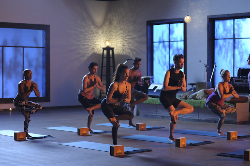 Udaya Yoga 2015 Shoot: Session 4 Montage