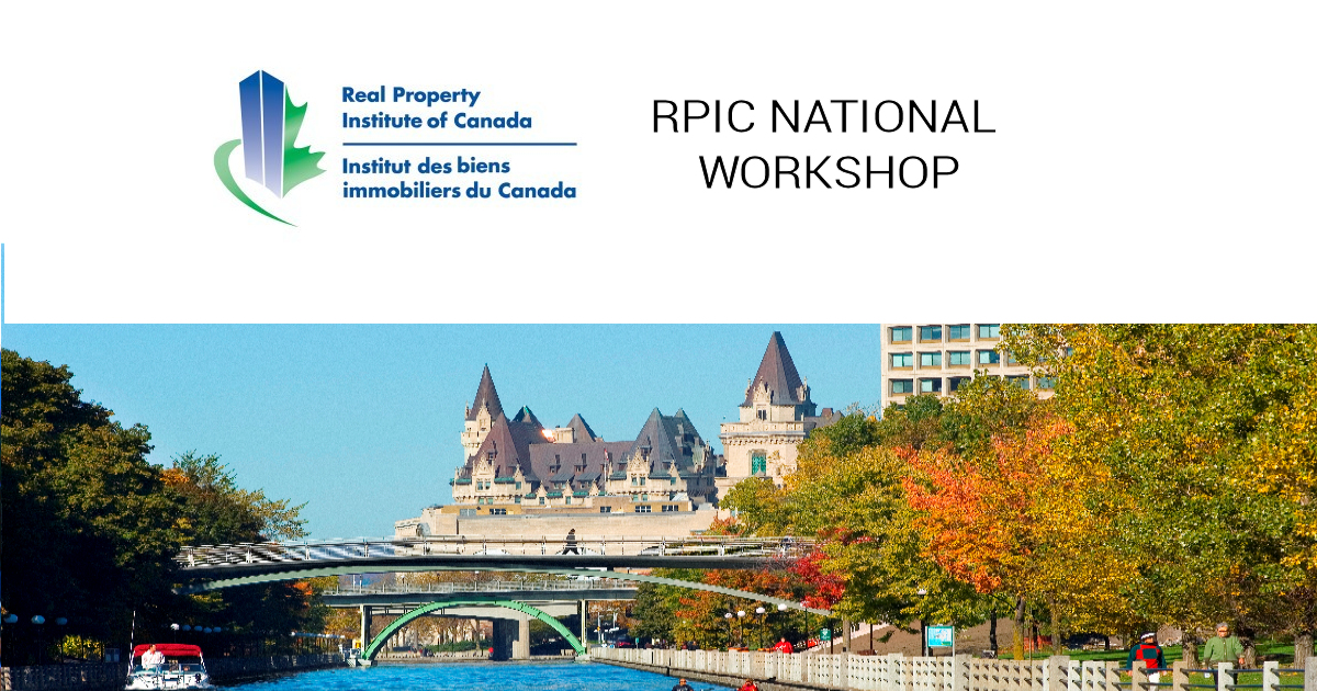 Horizant Solutions RPIC National Workshop image