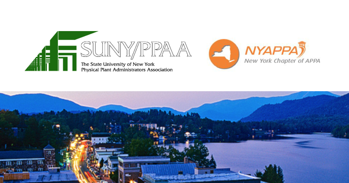 Horizant Solutions SUNY/PPAA image