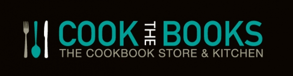 Cook the Books - the cookbook store & kitchen