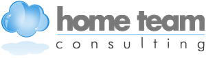 Home Team Consulting Logo