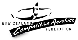 NZCAF - New Zealand Competitive Aerobics Federation