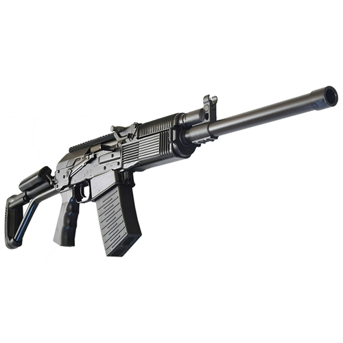 Vepr 12 Gauge Tactical Semi-Automatic Shotgun Fixed Stock
