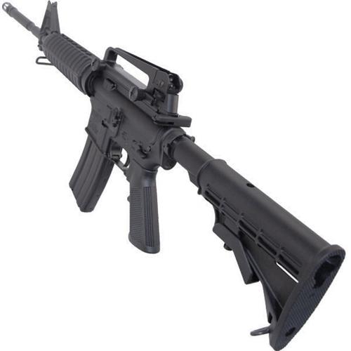 Bushmaster M4 A3 Patrolman's Carbine XM 15 223 Remington/5.56x45mm NATO Rifle