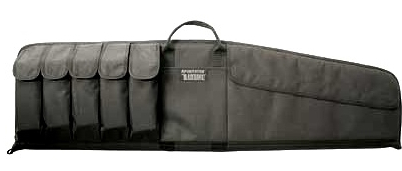 Blackhawk Sportster Tactical Rifle Case Black