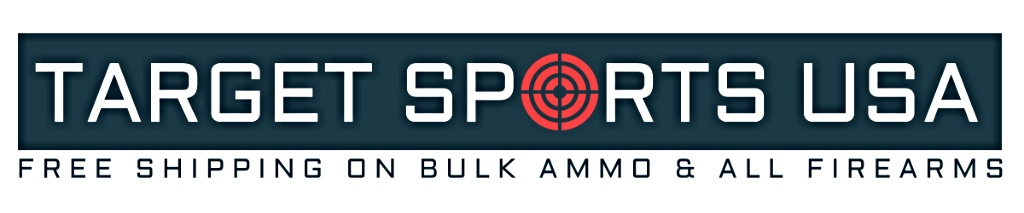 Target Sports USA | Free Shipping on Bulk Ammo