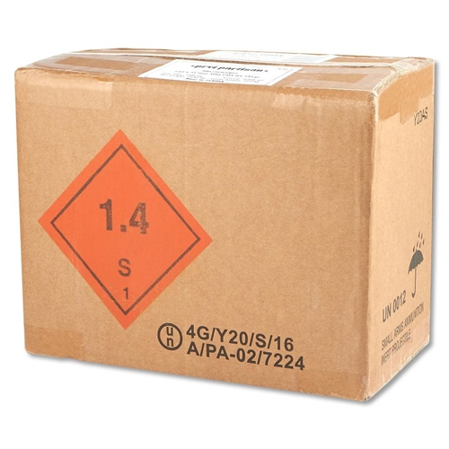 Prvi Partizan 7.62x51mm 145 Grain FMJ-BT Bulk 500 rounds