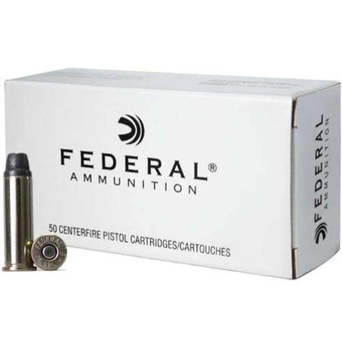 Federal Law Enforcement 38 Special Ammo 158 Grain +P Lead Semi-Wadcutter