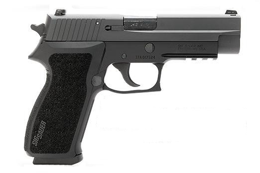 Sig Sauer P226R Handgun 40 S&W 12 Rounds with Night Sights