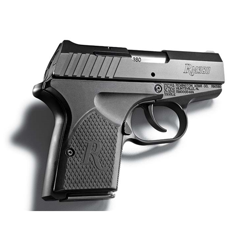 Remington RM380 Handgun 380 ACP 6 Rounds
