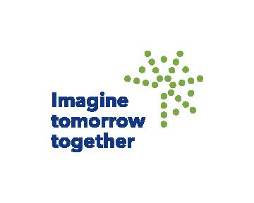 Imagine tomorrow together
