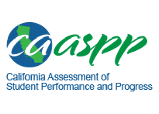 CAASPP, California Assessment of Student Performance and Progress