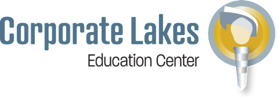 Corporate Lakes Education Center logo