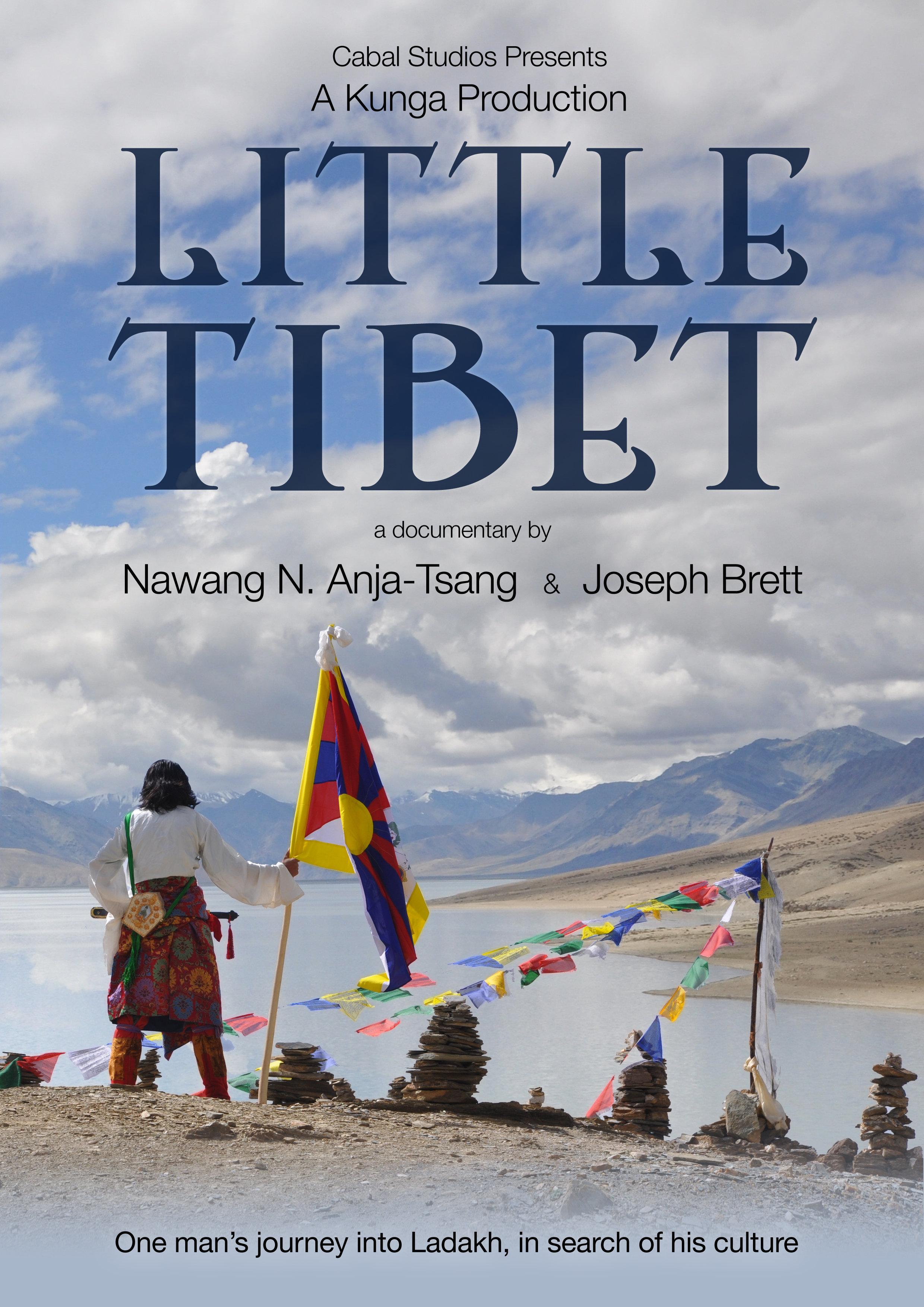 """""""Little Tibet"""" in Cinema Utopia @ Ciné Utopia"""