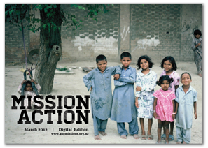 Read Mission Action Online