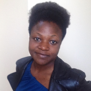 Tendai, our new Executive Assistant