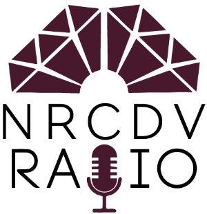 NRCDV Radio logo