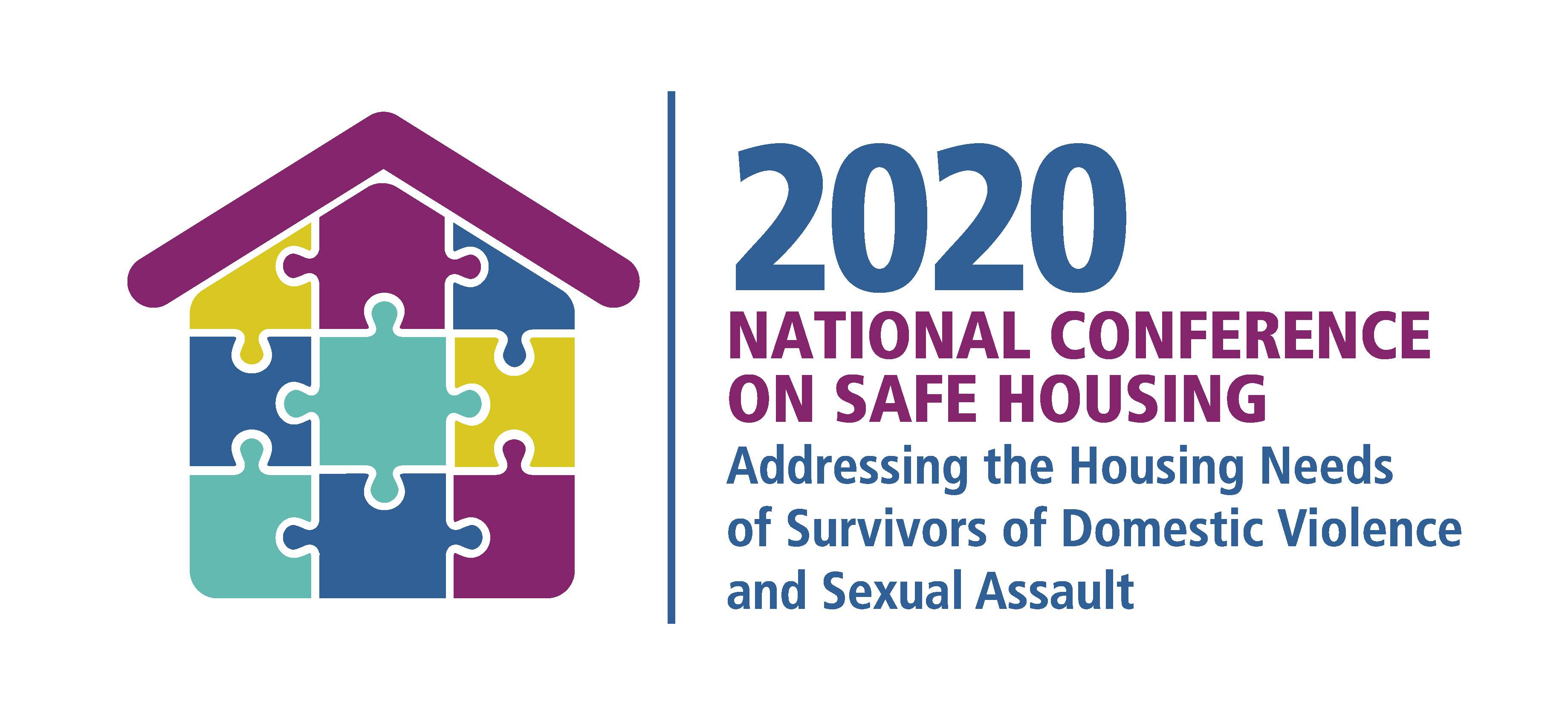 2020 National Conference on Safe Housing