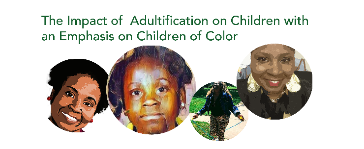 The Impact Adultification has on Children of Color