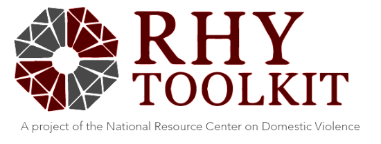 RHY toolkit logo