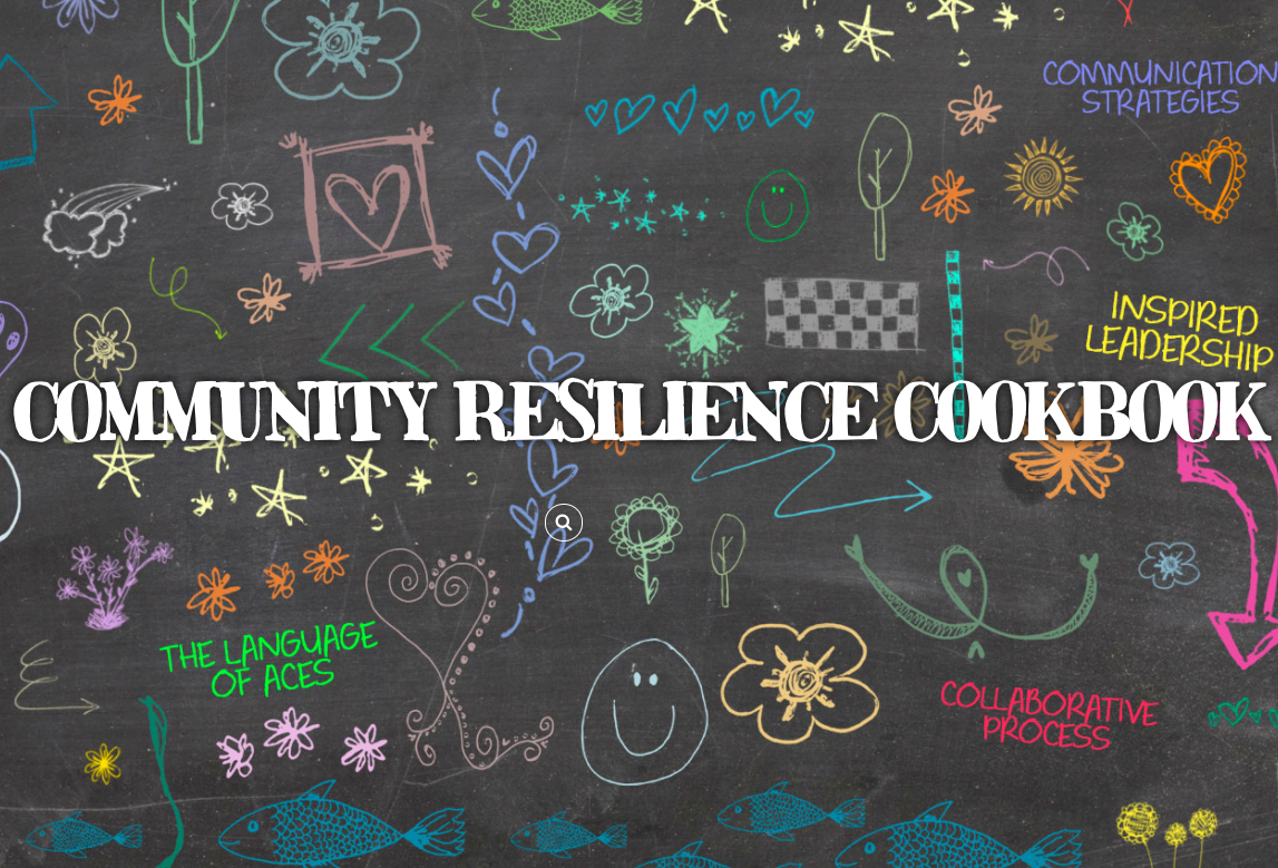 Community Resilience Cookbook
