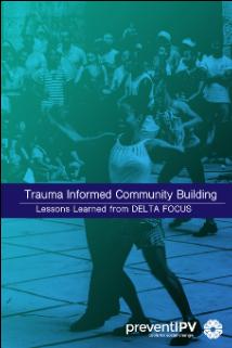 Trauma Informed story cover