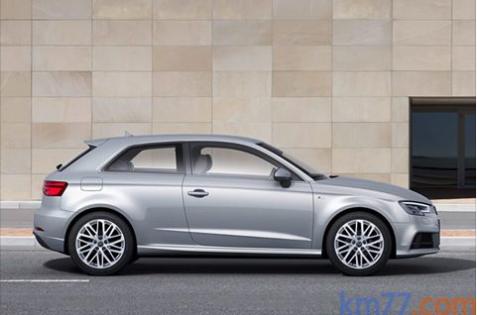 Audi dejará de fabricar la variante de tres puertas del A3
