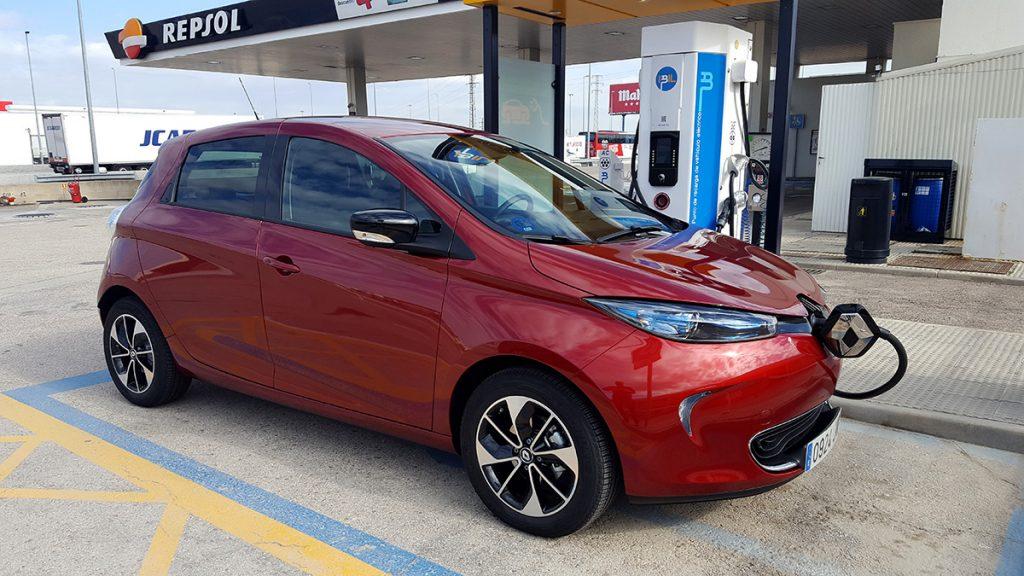 inconvenientes del coche eléctrico (II)