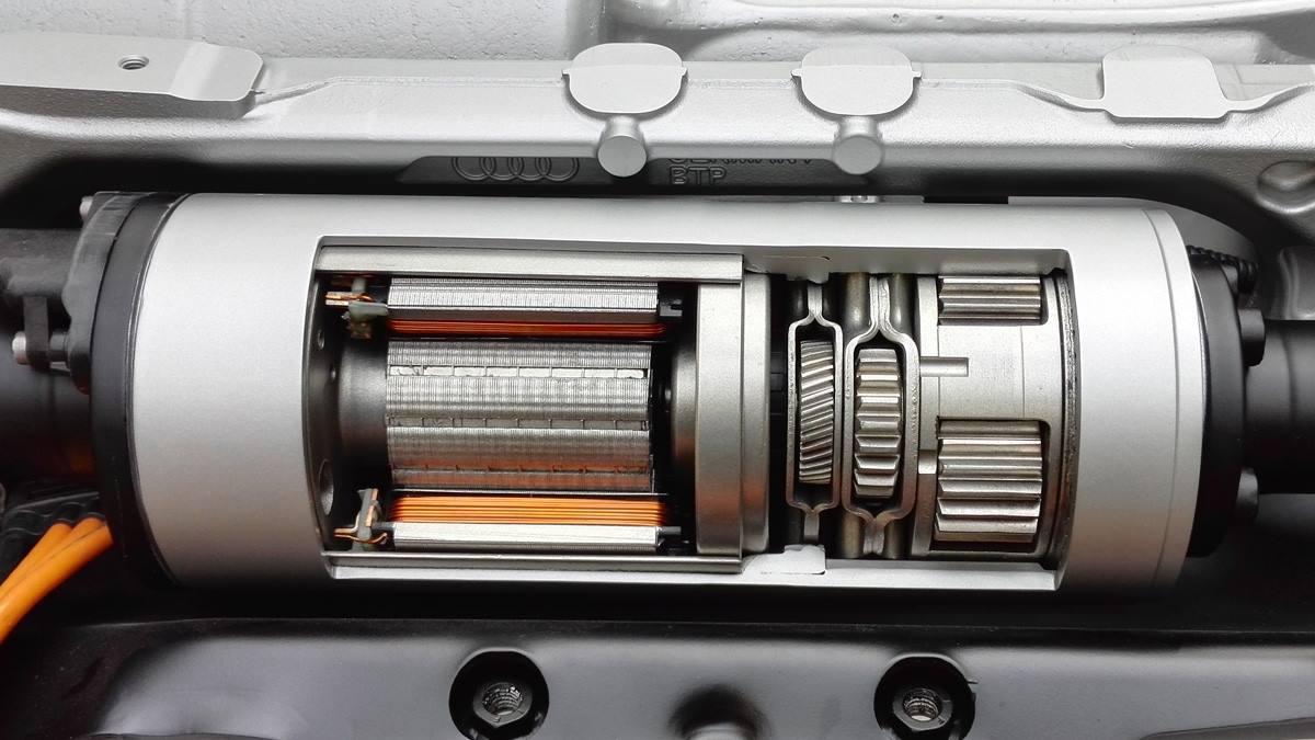 Adivinanza de la semana: ¿Qué es este dispositivo? ¿Qué vehículo lo lleva?