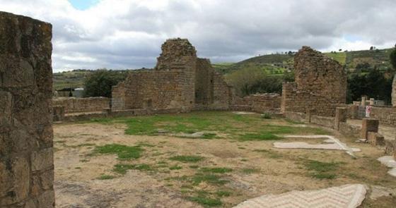 Villa del Casale, appena restaurata, inaccessibile ai disabili
