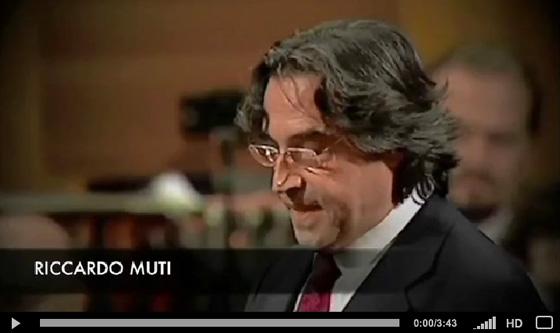 Daniel Barenboim, Riccardo Muti e Zubin Metha fanno appelli per salvare la cultura in italia